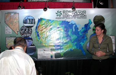 National Clean Energy Summit 2009
