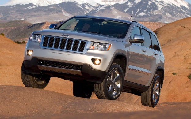 Jeep to offer Diesel in U.S. for 2013 Models