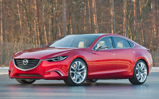 Mazda Joins the U.S. Migration to Diesel