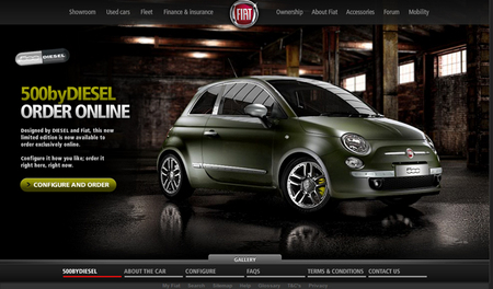 FIAT 500L Diesel Coming to US